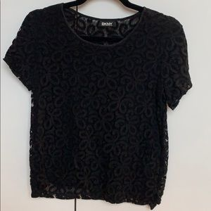 Lace DKYN Top